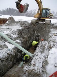 Construction Photos Jan. 5, 2010 028