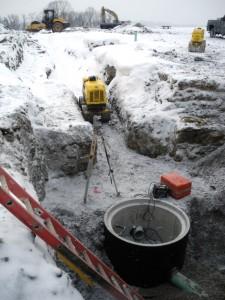Construction Photos Jan. 5, 2010 029