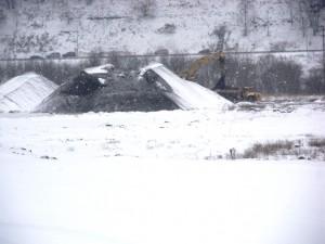 Construction Photos Jan. 5, 2010 036