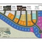 Newbury Site Plan_Phase 1